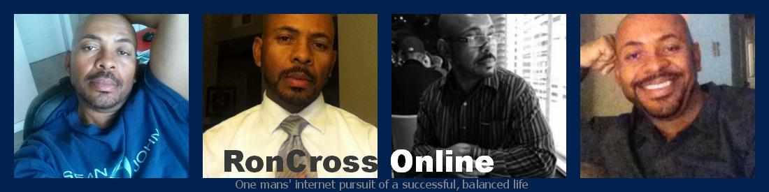 Ron Cross-OnLine